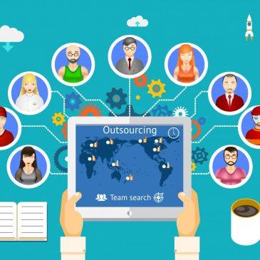 Externalizarea serviciilor de contabilitate = PROFIT