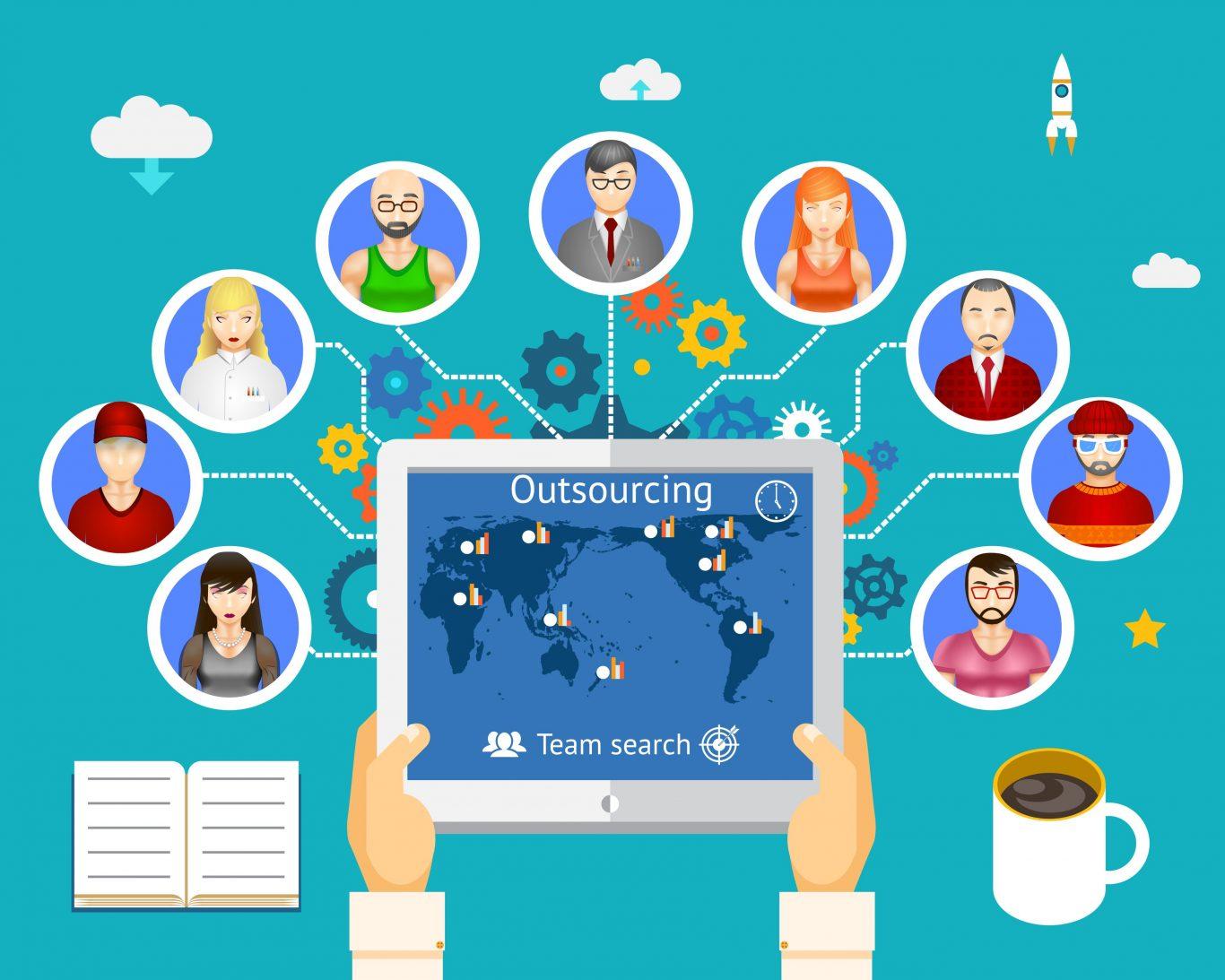 externalizare servicii contabilitate
