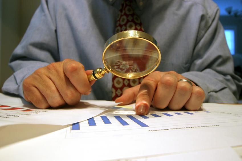 instrumente de verificare fiscala
